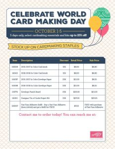 world-card-making-day-2016-specials