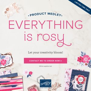 Everything Is Rosy Shareable Image